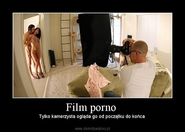 Tylko film porno