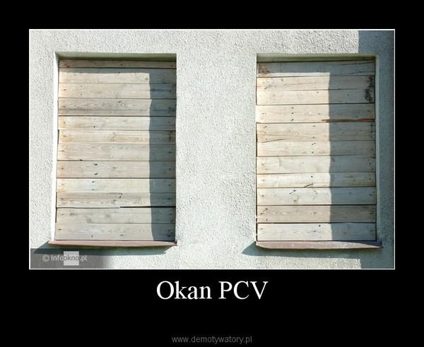 Okan PCV –