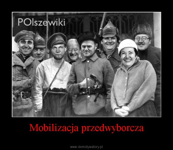 Mobilizacja przedwyborcza –