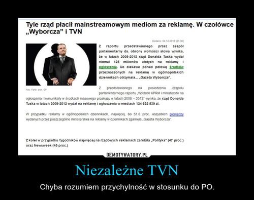 Niezależne TVN