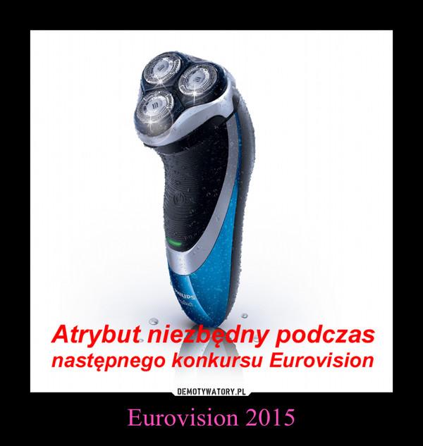 Eurovision 2015 –