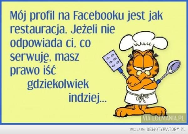 Facebook –