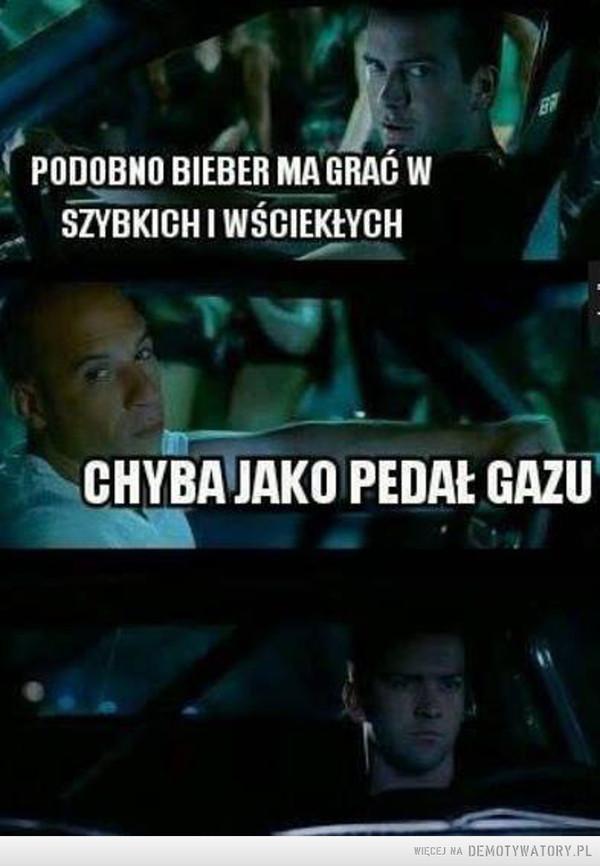 Bieber –