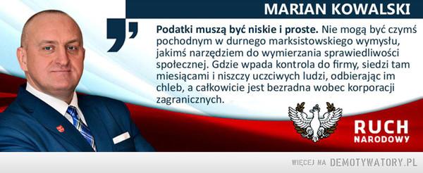 M.Kowalski –