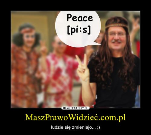 MaszPrawoWidzieć.com.pl