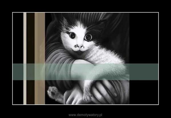 Monarocha – Mona Lisa była by zazdrosna :)