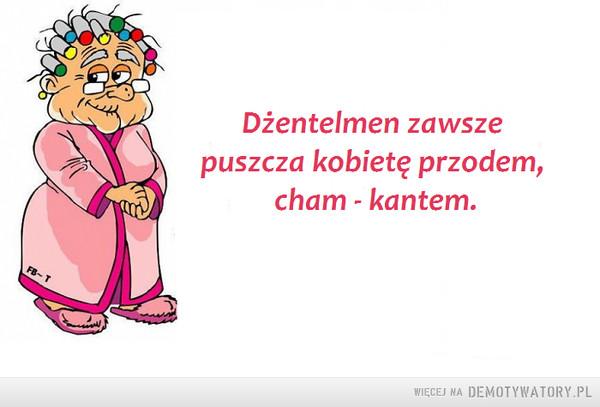 Babcina rada –