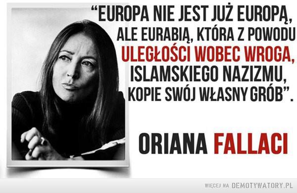 Dzisiejsza Europa –