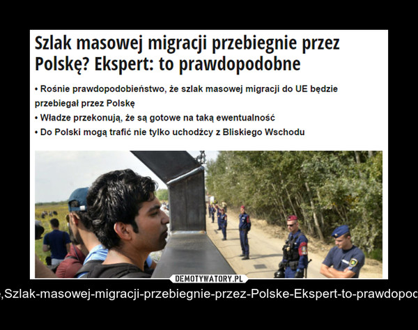 – http://wiadomosci.wp.pl/kat,1356,title,Szlak-masowej-migracji-przebiegnie-przez-Polske-Ekspert-to-prawdopodobne,wid,18124719,wiadomosc.html