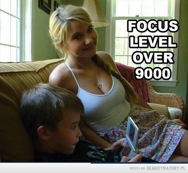 Priorytety przychodzą z wiekiem –