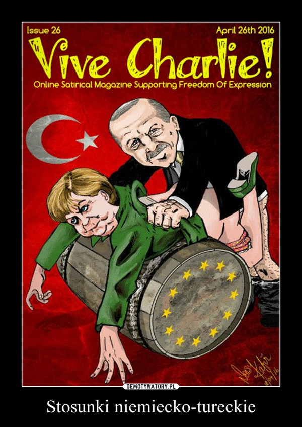 Stosunki niemiecko-tureckie –