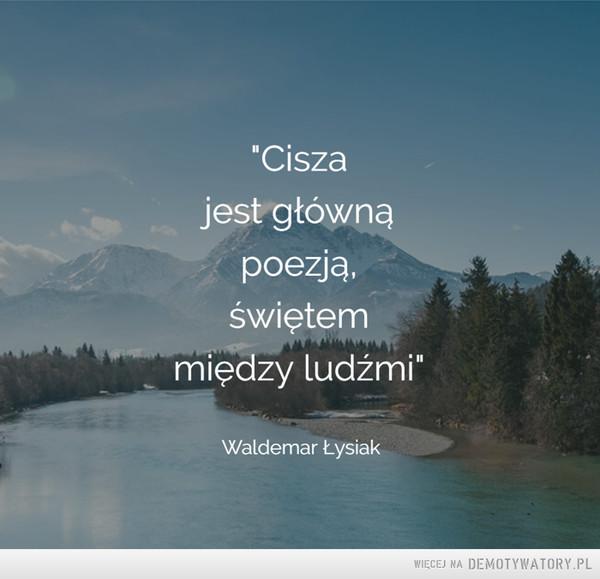 Waldemar Łysiak –