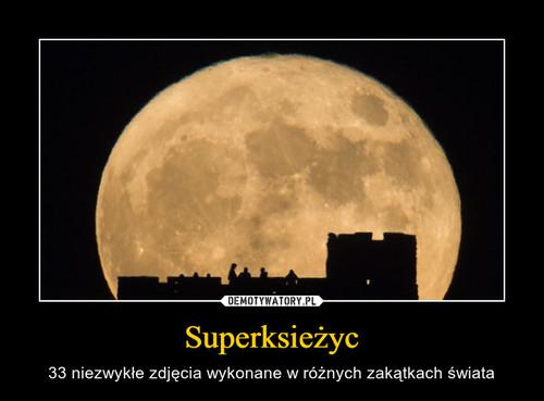 Superksieżyc