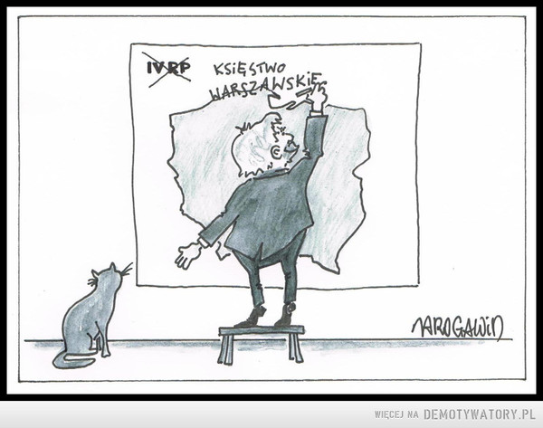 Księstwo Warszawskie –