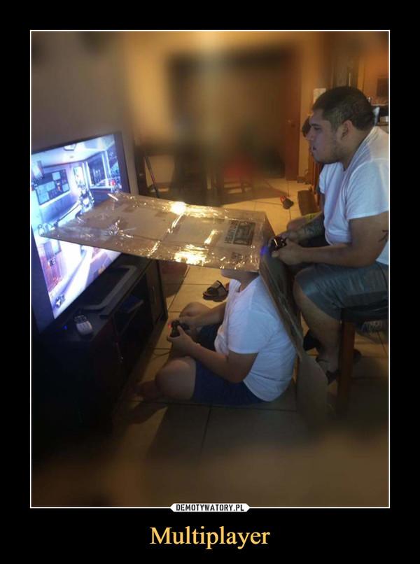 Multiplayer –