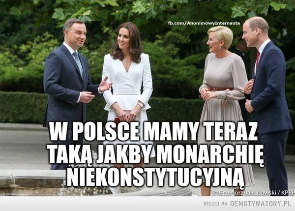 Krótko o Polsce –