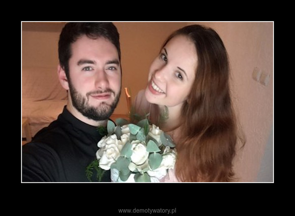 Kiedy ślub? –