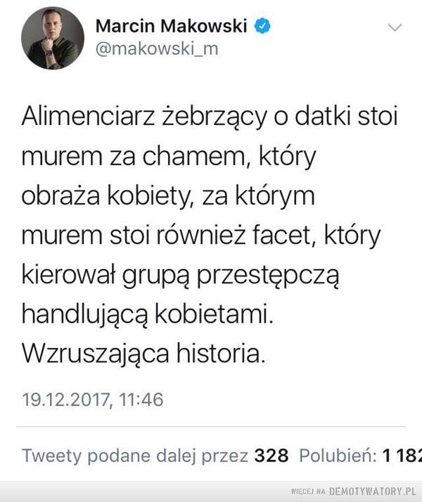Polska opozycja... –