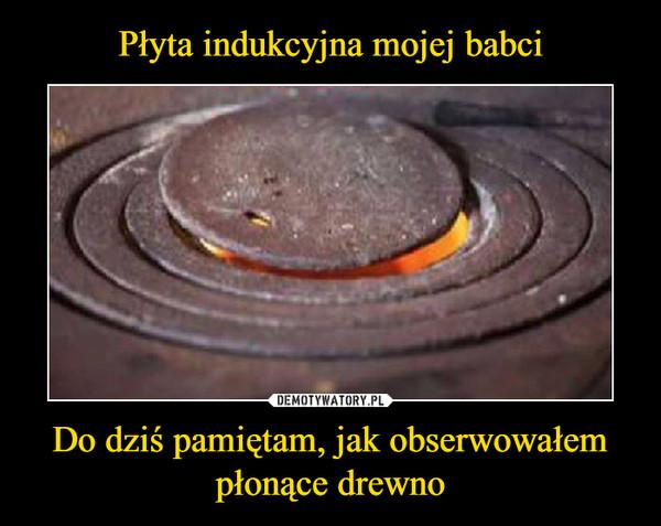 Gotowanie na płycie indukcyjnej Na luzie