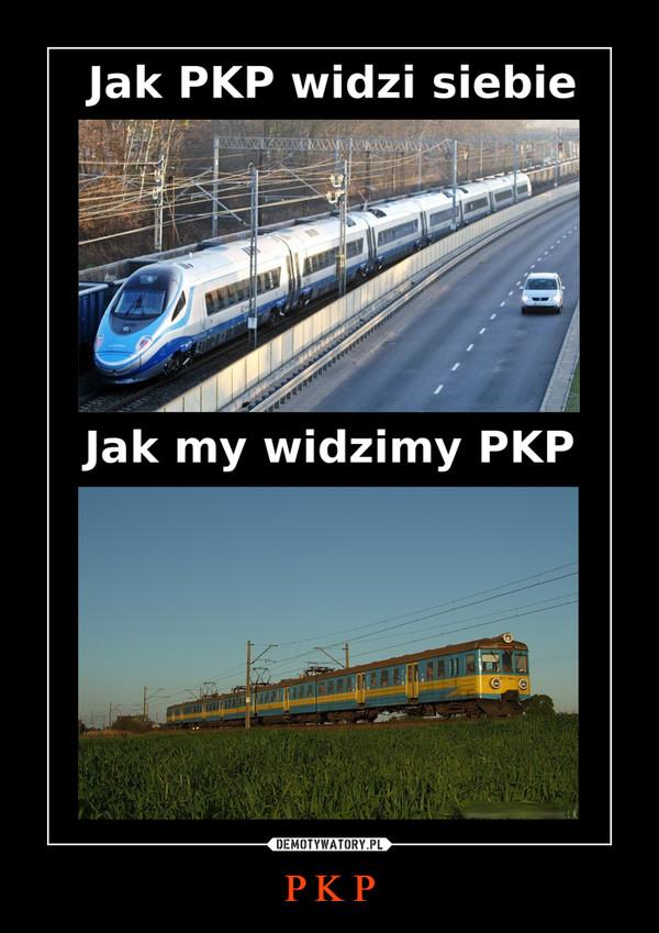 P K P –