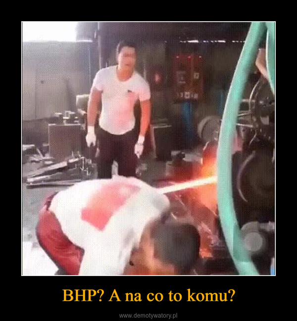 BHP? A na co to komu? –