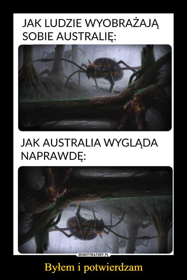 Byłem i potwierdzam –  JAK LUDZIE WYOBRAŻAJĄ SOBIE AUSTRALIĘ: JAK AUSTRALIA WYGLĄDA NAPRAWDĘ: