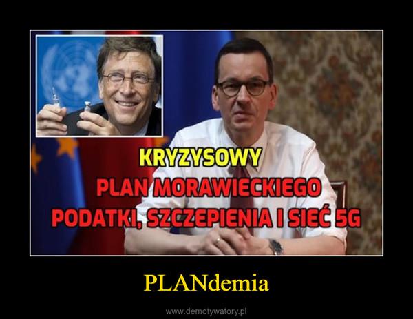 PLANdemia –