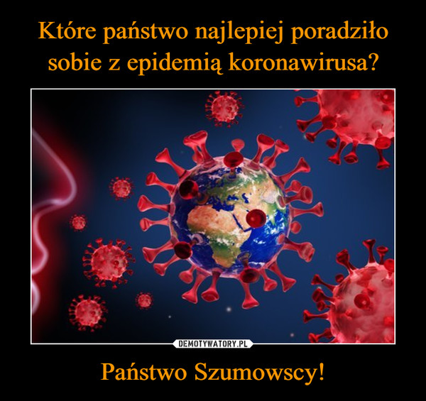 Państwo Szumowscy! –