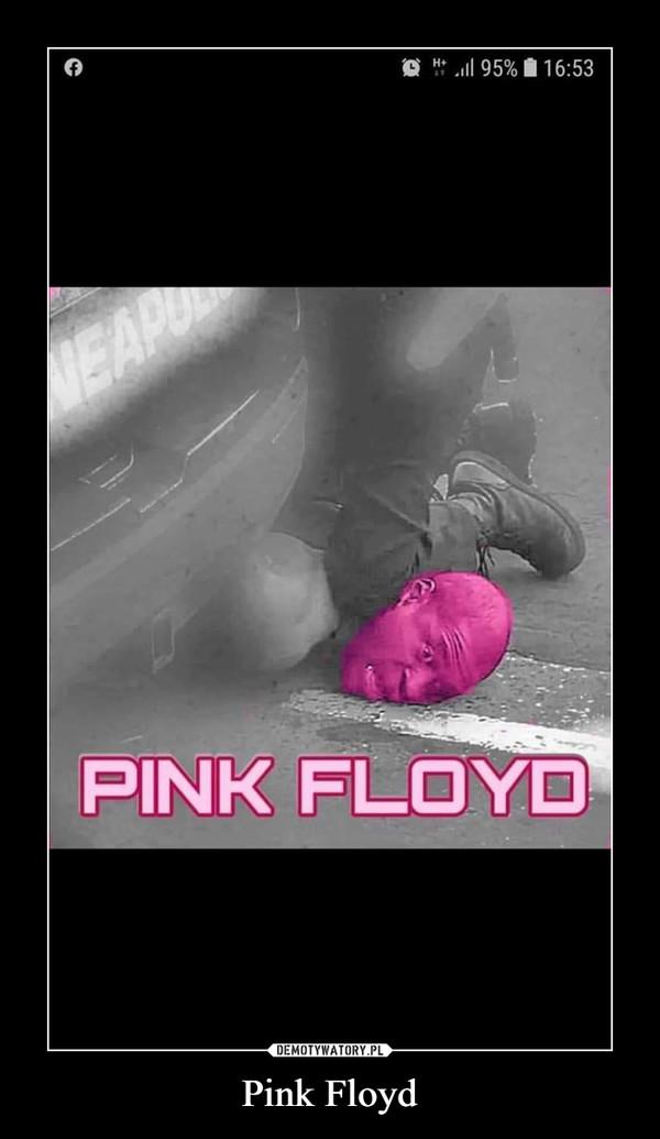 Pink Floyd –
