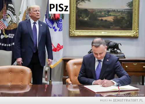 Spotkanie prezydentów