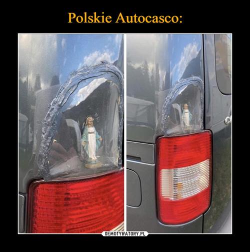 Polskie Autocasco: