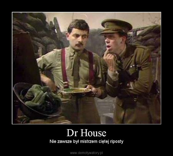 blackadder goes forth essay All characters appearing in blackadder goes forth the trinity college tiddlywinks were a ten-man gang made up of lieutenant george's school mates.